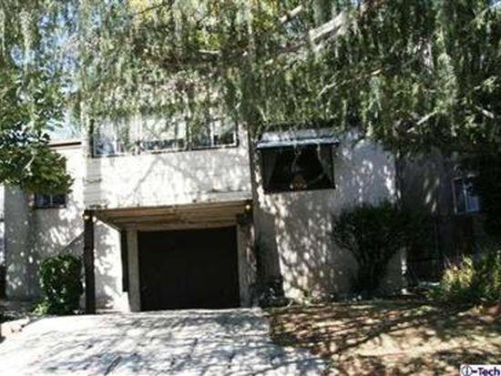 2921 Orange Ave, La Crescenta, CA 91214
