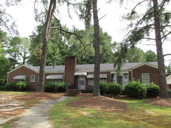 600 Seven Hills Annex Rd W, Wilson, NC 27893