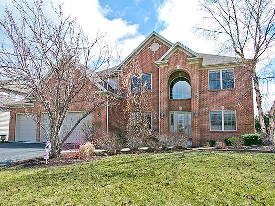 5807 Rosinweed Ln, Naperville, IL 60564