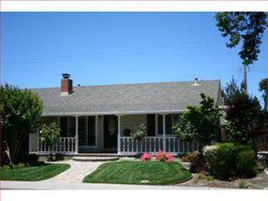 2271 Bohannon Dr, Santa Clara, CA 95050