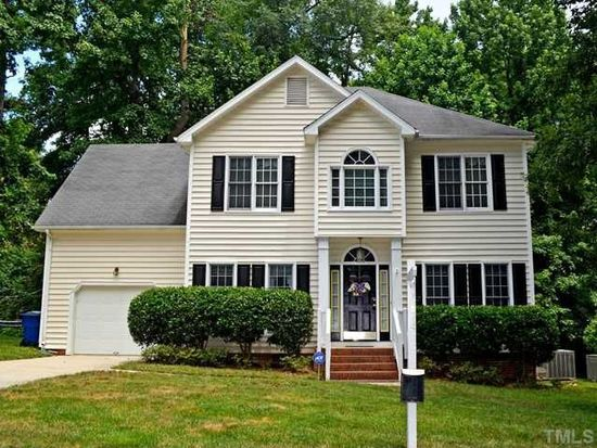8524 Clivedon Dr, Raleigh, NC 27615