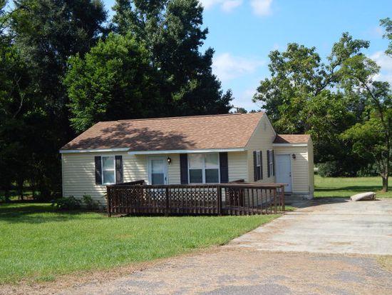 314 1st St, Jackson, SC 29831