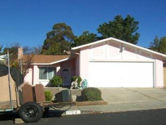 124 Birch St, Vallejo, CA 94589