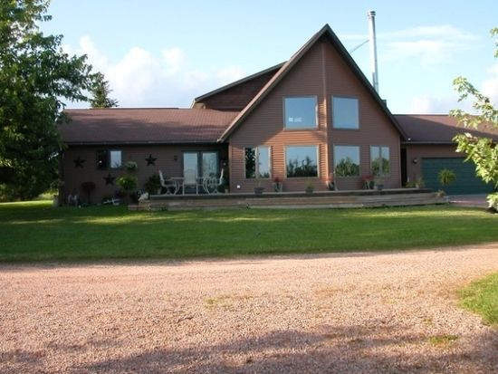 7100 North Rd, Arpin, WI 54410