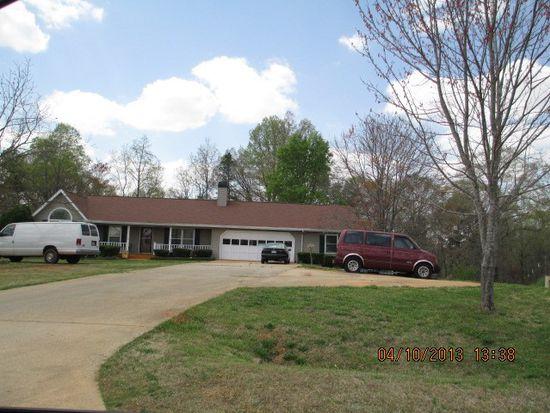 2500 Webb Girth Rd, Gainesville, GA 30507
