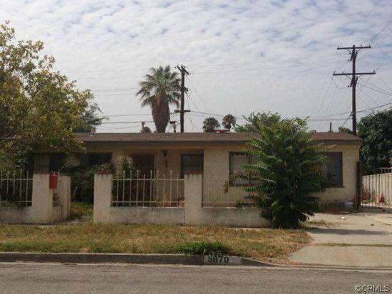 5670 Walter St, Riverside, CA 92504