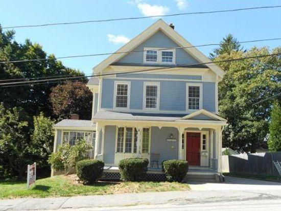 84 Huntington Ave, Marlborough, MA 01752