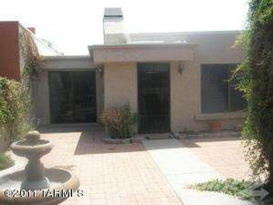 3460 N Catalina Ave, Tucson, AZ 85712