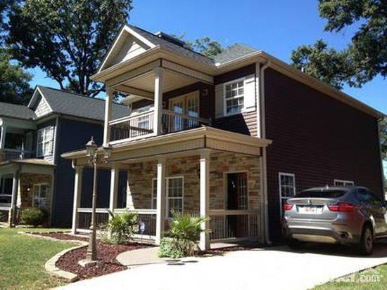 504 Anderson St, Greenville, SC 29601