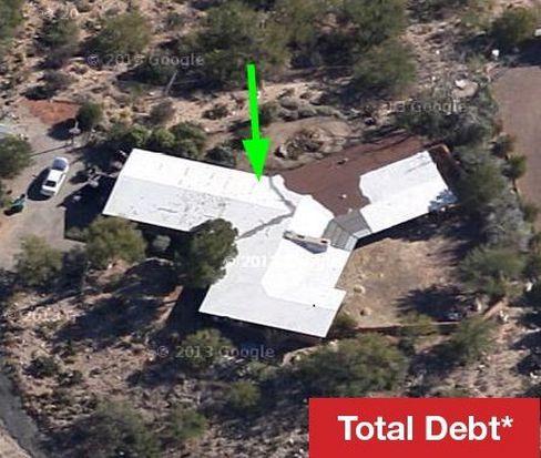 6242 N Camino Esquina, Tucson, AZ 85718
