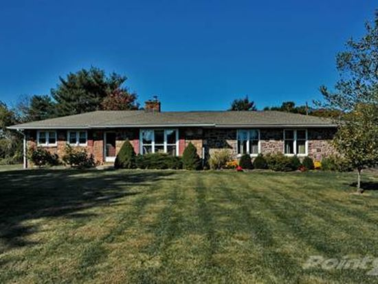 129 Greenwood Ave, Collegeville, PA 19426