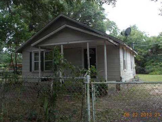 615 N R St, Pensacola, FL 32505