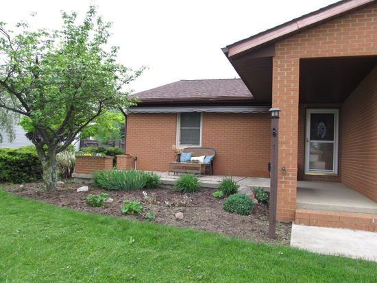12060 Winterside Ln, Pickerington, OH 43147
