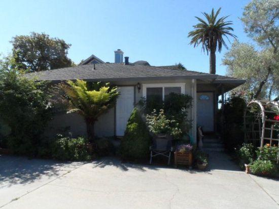 410 S Branciforte Ave, Santa Cruz, CA 95062