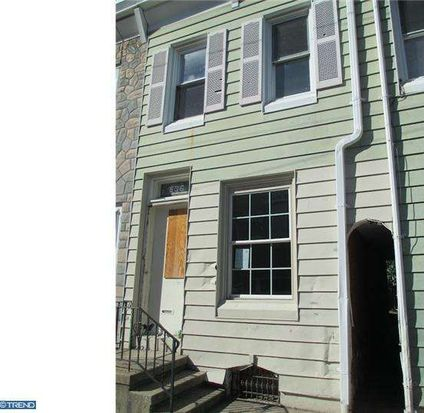 536 Birch St, Reading, PA 19604