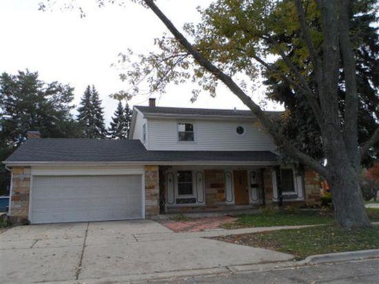 502 Glen St, West Chicago, IL 60185