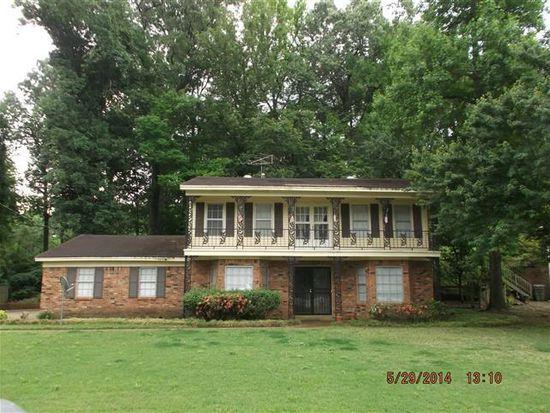 3816 Lakehurst Dr, Memphis, TN 38128