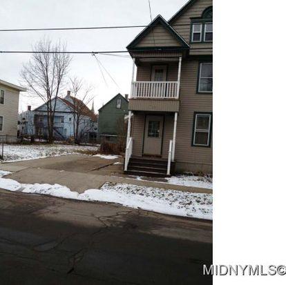 739 Roberts St, Utica, NY 13502