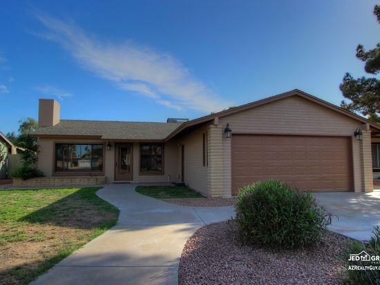 2635 E Windrose Dr, Phoenix, AZ 85032
