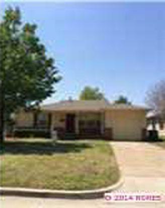 3608 S Knoxville Ave, Tulsa, OK 74135