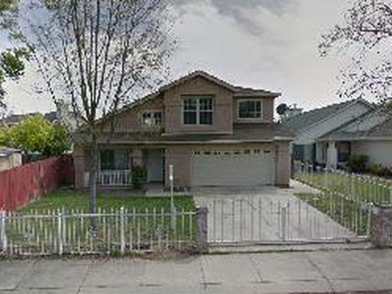 2581 Houston Ave, Stockton, CA 95206
