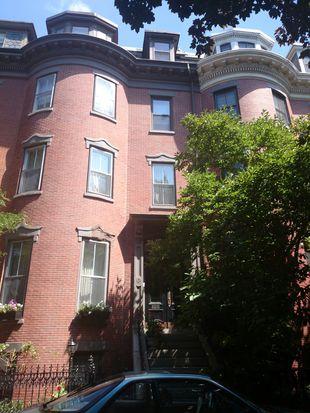 35 Upton St UNIT 1, Boston, MA 02118