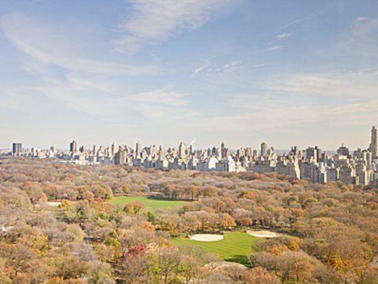 1 Central Park W # 32G, New York, NY 10023