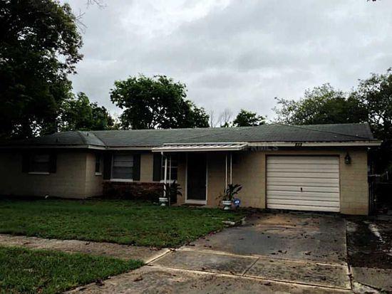 1001 Ridgefield Ave, Ocoee, FL 34761