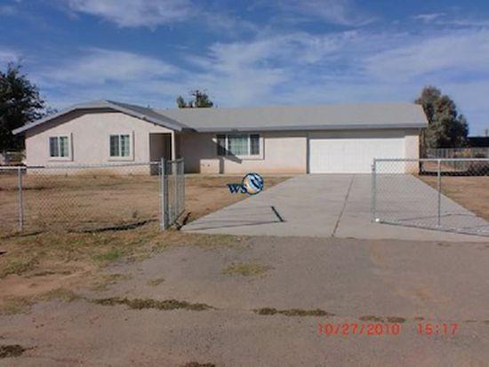 22408 Kayenta Rd, Apple Valley, CA 92308