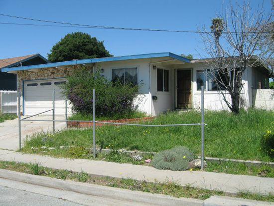 1351 Brommer Way, Santa Cruz, CA 95062