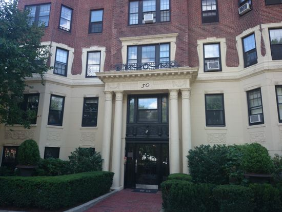 50 Commonwealth Ave APT 501, Boston, MA 02116