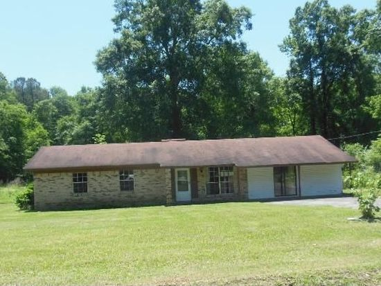484 Currie Rd, Ellisville, MS 39437