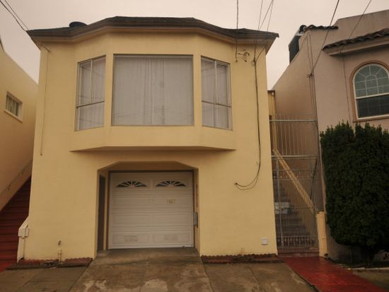 863 Brunswick St, Daly City, CA 94014