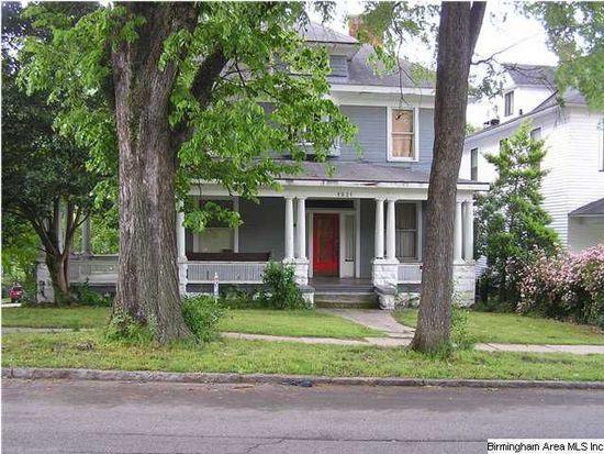 1531 14th Ave S, Birmingham, AL 35205