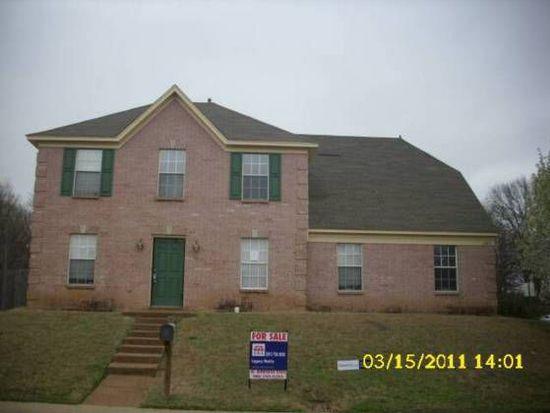 3796 Sungrove Cir E, Memphis, TN 38135
