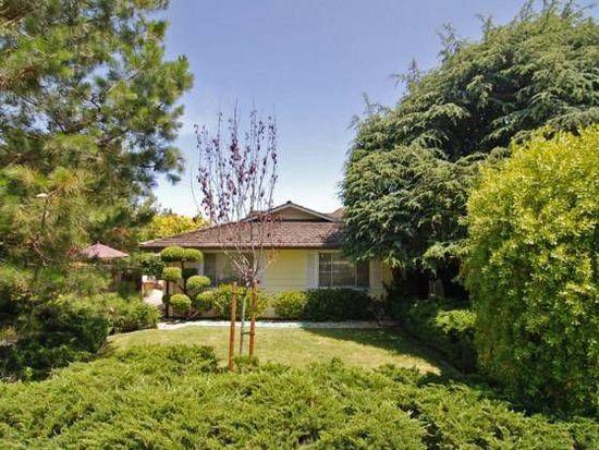 375 Chamisal Ave, Los Altos, CA 94022