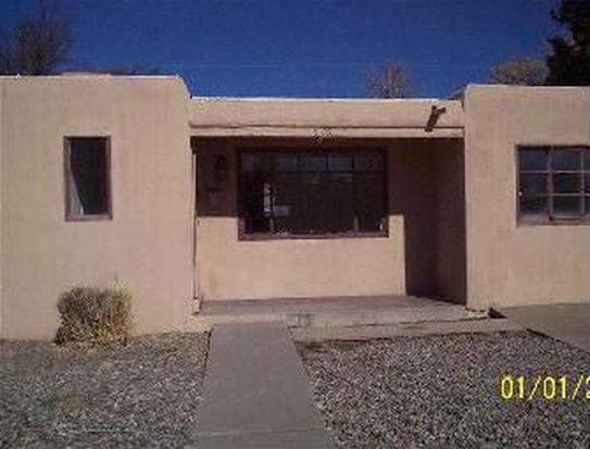 5805 Alta Monte Ave NE, Albuquerque, NM 87110