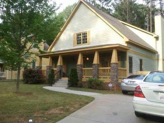2972 Hapeville Rd SW, Atlanta, GA 30354