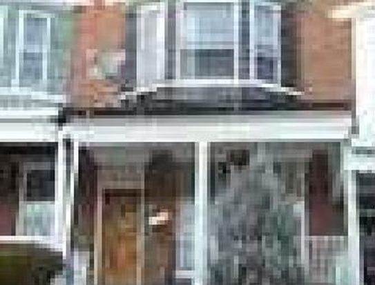 2816 Clifton Ave, Baltimore, MD 21216