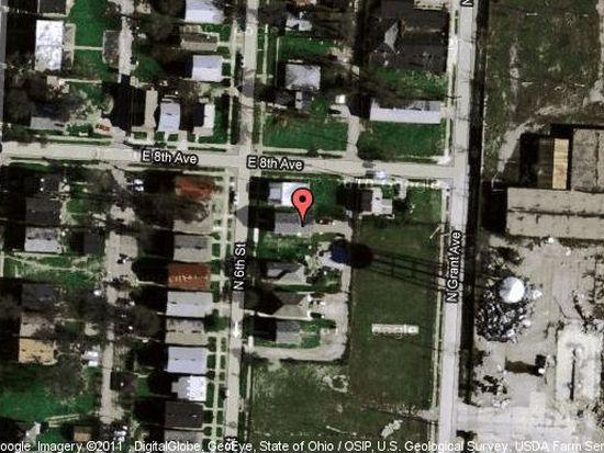 1370 N 6th St, Columbus, OH 43201