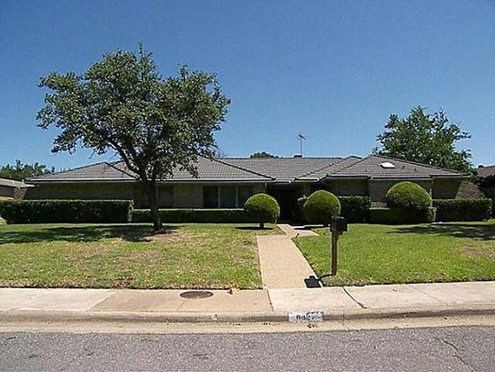 6627 Regalbluff Dr, Dallas, TX 75248