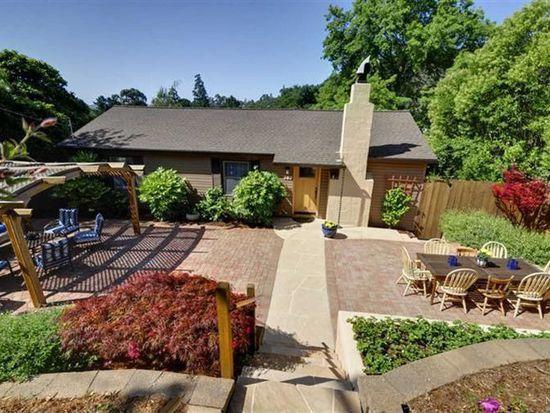 183 Glen Park Ave, San Rafael, CA 94901