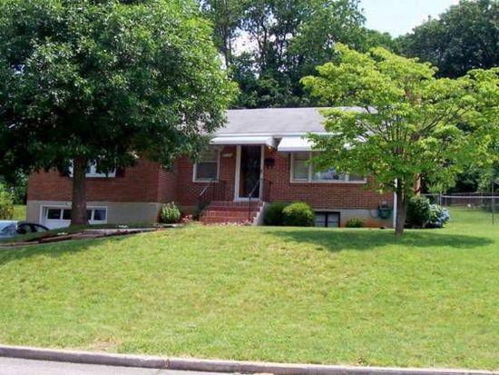 2535 Broad St NW, Roanoke, VA 24012