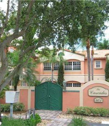 801 NE 1st St APT 3, Fort Lauderdale, FL 33301