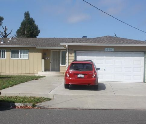 35507 Cleremont Dr, Newark, CA 94560