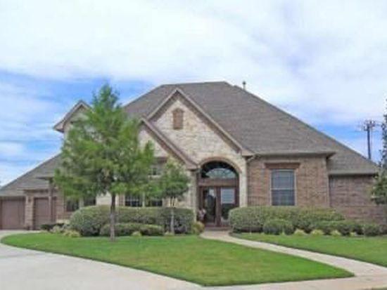 2101 Castle Creek Dr, Mansfield, TX 76063
