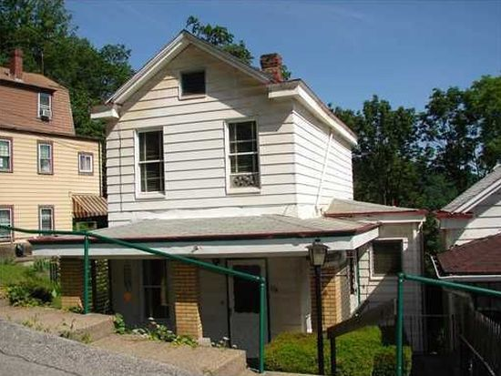 114 Logan St, Pittsburgh, PA 15209