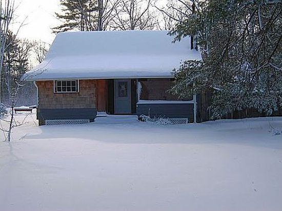 89 Brook St, Rehoboth, MA 02769
