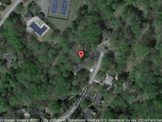 5077 Wood Haven Ct, Marietta, GA 30062