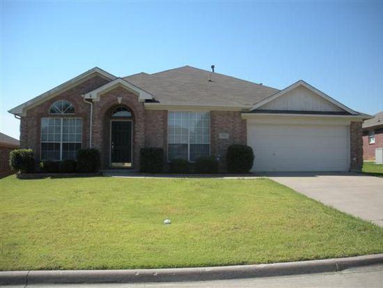 1710 Mcgarry Ln, Mansfield, TX 76063